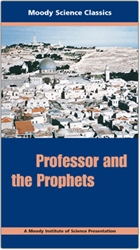 Professor and the Prophets DVD