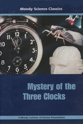Mystery of the Three Clocks