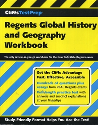 Regents Global History and Geography Workbook - Exodus Books