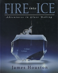 Fire Into Ice - Exodus Books