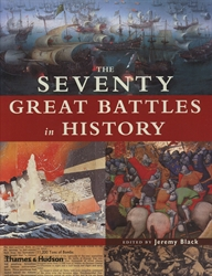 Seventy Great Battles in History