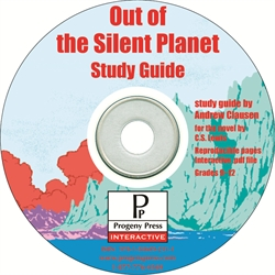 Out of the Silent Planet - Guide CD