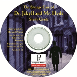 Strange Case of Dr. Jekyll and Mr. Hyde - Guide CD