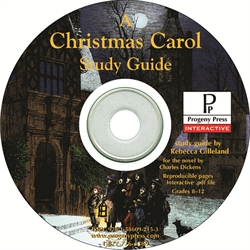 Christmas Carol - Study Guide CD