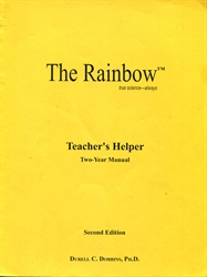 Rainbow - Teacher's Helper