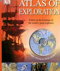 DK Atlas of Exploration