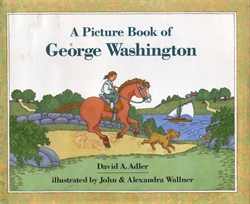 Picture Book of George Washington