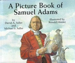 Picture Book of Samuel Adams
