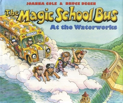 Magic School Bus at the Waterworks - Exodus Books