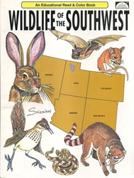 Wildlife of the Southwest