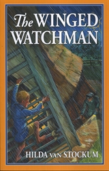 Winged Watchman