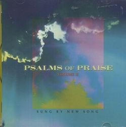 Psalms of Praise Volume II