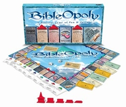 Bibleopoly - Exodus Books