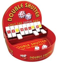 Double Shutter - Exodus Books