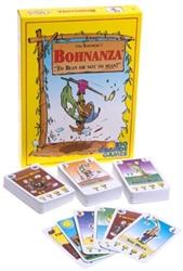 Bohnanza - Exodus Books