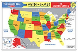 United States Write-a-Mat