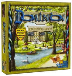 Dominion: Prosperity (expansion)