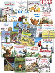 Bill Peet Collection