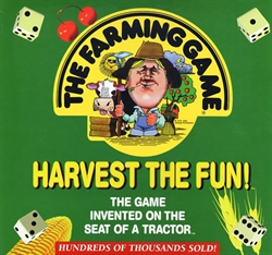 Farming Game - Exodus Books