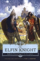 Elfin Knight - Exodus Books