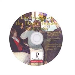 Voyage of the Dawn Treader - Guide CD