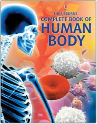 Usborne Complete Book of the Human Body