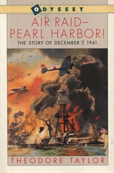 Air Raid - Pearl Harbor!