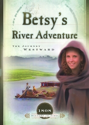 Betsy's River Adventure