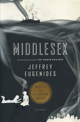 Middlesex - Exodus Books