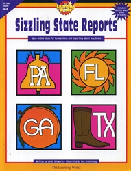 Sizzling State Reports