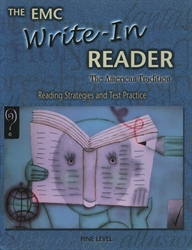 EMC Write-In Reader - Pine Level - Exodus Books