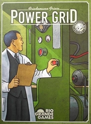 Power Grid - Exodus Books