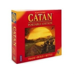 Catan: Settlers of Catan - Portable Edition