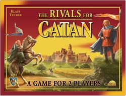 Catan: Rivals for Catan