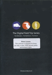 Digital Field Trip Series - CD-Rom - Exodus Books