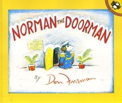 Norman the Doorman - Exodus Books