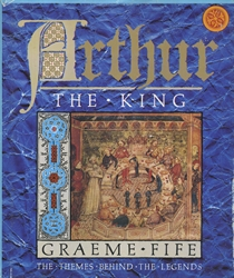 Arthur the King - Exodus Books