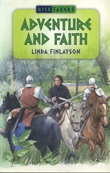 Adventure and Faith - Exodus Books
