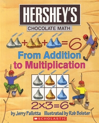 Hershey's Chocolate Math