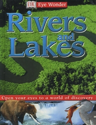 DK Eye Wonder: Rivers and Lakes