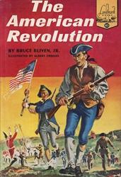 American Revolution - Exodus Books