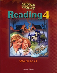 Reading 4 - Student Worktext