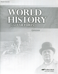 World History and Cultures - Quizzes