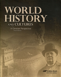 World History and Cultures in Christian Perspective - Student Text