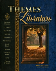 Themes in Literature - Student Text