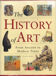 History of Art - Exodus Books