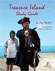 Treasure Island - Progeny Press Study Guide