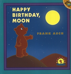 Happy Birthday, Moon