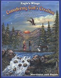 Considering God's Creation - Workbook - Exodus Books