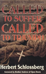 Called to Suffer Called to Triumph